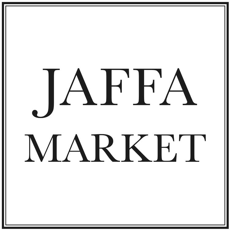Jaffa Market